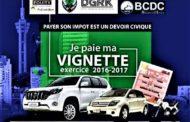 RDC : Vignette 2016-2017, recouvrement forcé sur fond crise de confiance !