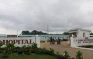RDC : Raisons du retrait de la Fondation Gertler de l'Hôpital du Cinquantenaire de Kisangani !