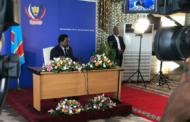 Kabila: «En 2001, il n'y avait pas de cadre macroéconomique…»