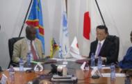 RDC : Sécurité alimentaire, le Japon finance 1,8 million USD à travers le PAM !