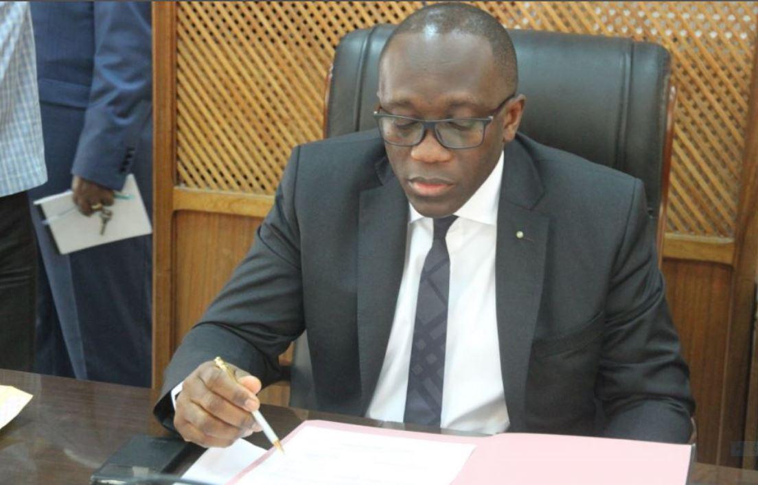 RDC: La DGI réalise 81% de ses assignations fiscales de 2017!