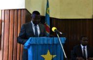 Julien Paluku: « Avec E-Gouvernance, nous allons décupler nos recettes du Nord-Kivu d'ici 2020»