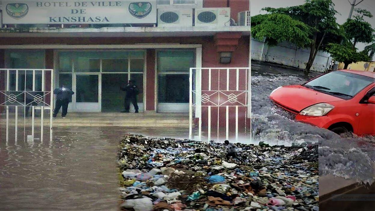 Kinshasa Smart City, agissons !