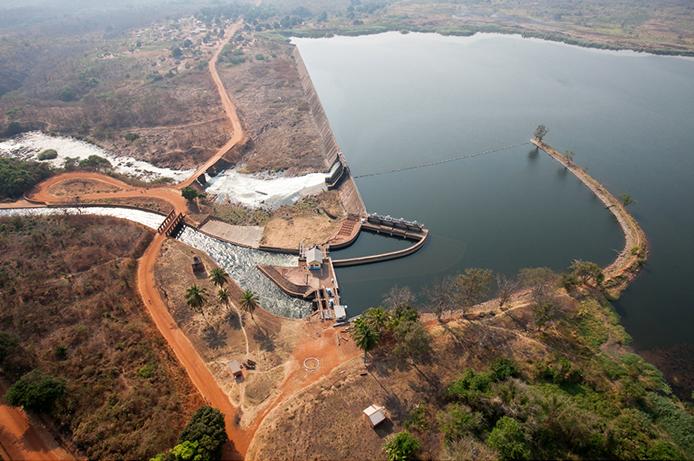 RDC : La centrale hydroélectrique Mwadingusha augmente sa capacité de 10 Mégawatts !