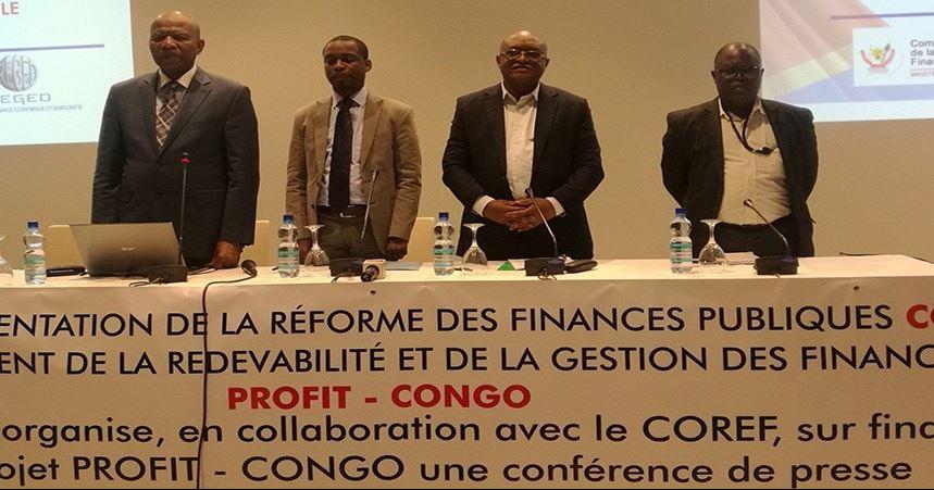 RDC: Budget 2018 scruté en 9 points par la Société Civile! 1