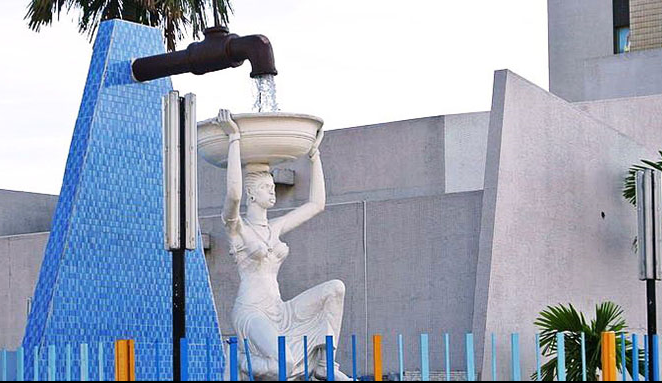RDC: L'insolvabilité de l'Etat préjudicie la trésorerie de la REGIDESO! 13