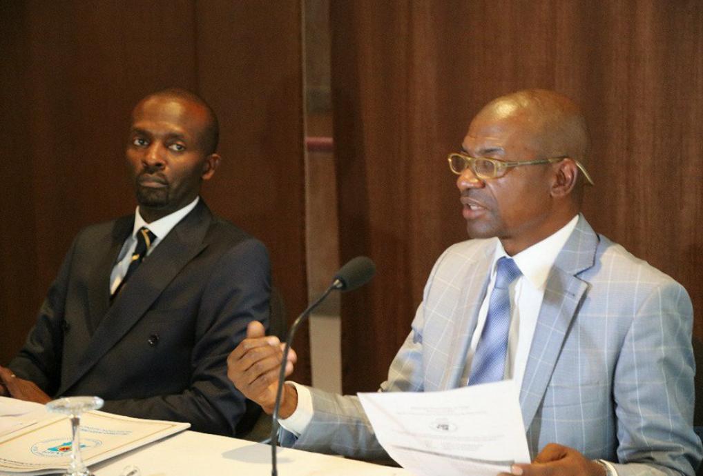 RDC : Doing Business, des Avocats conseils satisfaits de l'indicateur Création d'entreprise 5