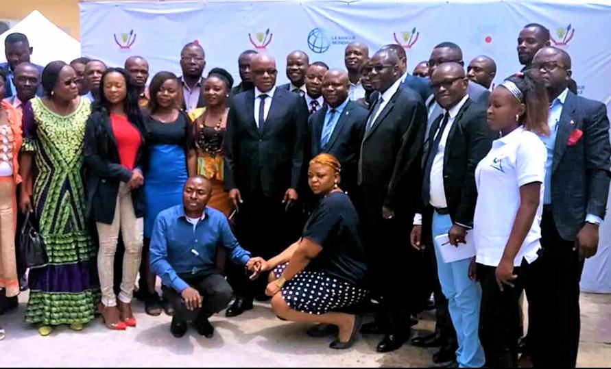 RDC : des Journalistes outillés sur la reforme de la Fonction publique !