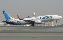RDC: Flydubaï lance la ligne Kinshasa-Dubaï le 15 Avril 2018!