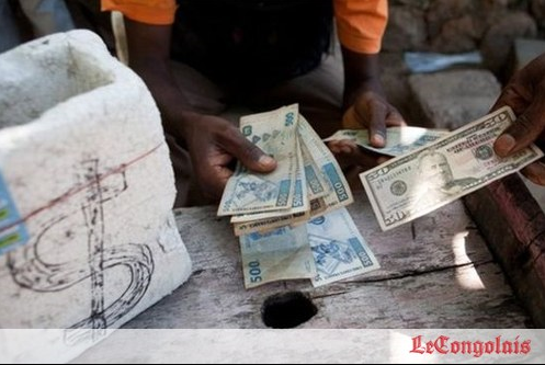 RDC : Réglementation de change manuel, la BCC se réactive après une léthargie !