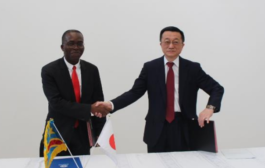 RDC: 89000 USD du Japon à la fondation Mapon pour équiper un hôpital à Kindu !