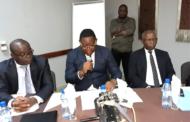 RDC: OPEC, le rapport provisoire du diagnostic fonctionnel approuvé!