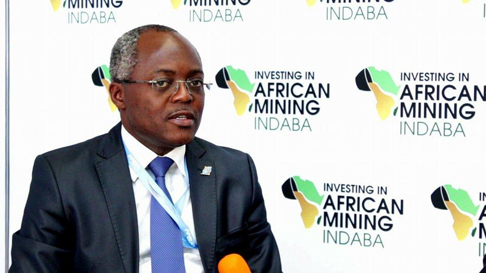 Patrick Kakwata: «il appartient au chef de l'Etat de promulguer le Code minier»