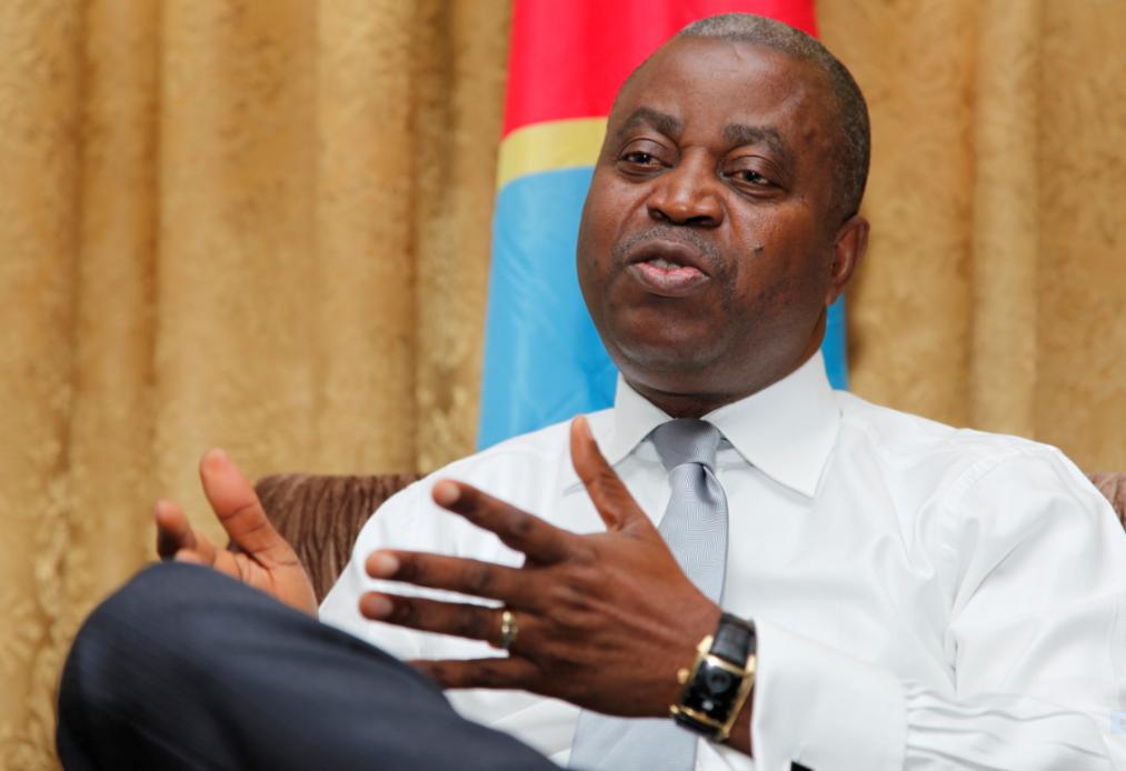 Adolphe Muzito : «Caution électorale et financement des partis politiques, qui doit à qui?»