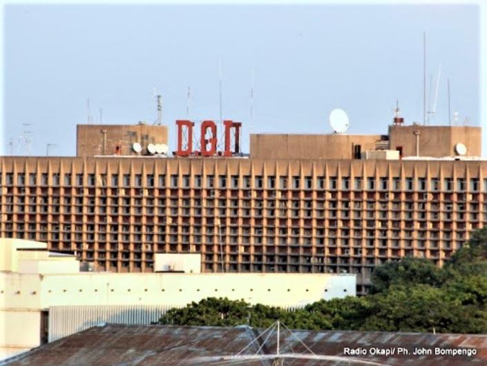 RDC: la DGI réalise 108% de ses assignations à fin février 2018! 22