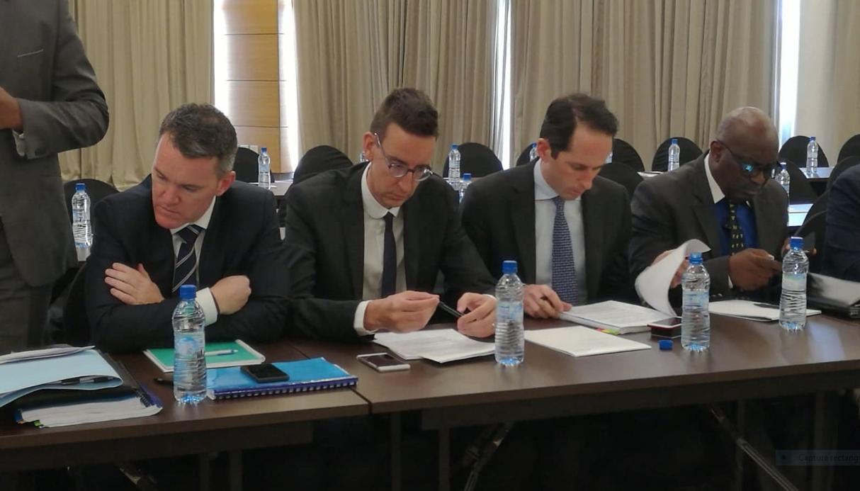 RDC: l'industrie minière suggère le changement du ¼ du Code minier! 14
