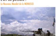 RDC: d'après GEC, la tenue d'élections crédibles devrait être la priorité de la MONUSCO!