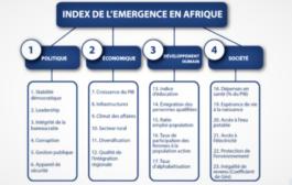 Afrique: la RDC classée 43ème dans l'indice de l'émergence !