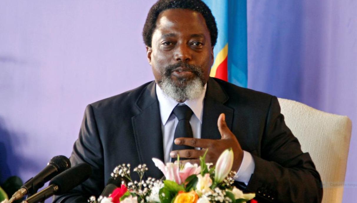RDC: enfin, Joseph Kabila promulgue le Code minier!