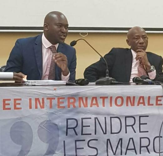 RDC : Kodjo Ndukuma pour une régulation du numérique protectrice des consommateurs