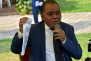 RDC : Joseph Kokonyangi, le bourreau des maraîchères de Kingabwa !