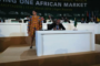 RDC : She Okitundu signe l'Accord sur la zone de libre-échange continentale africaine !