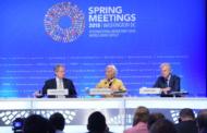 Christine Lagarde : «réparez vos toits pendant qu'il fait beau »