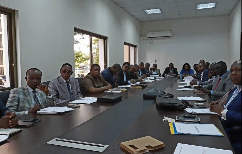 RDC : Loi sur la sous-traitance, un Comité élabore le projet des mesures d'application ! 8
