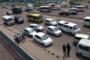 RDC : transport, le «demi-terrain» revient au galop à Kinshasa !