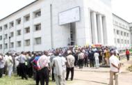 RDC : secteur public, trois jours de grève pour exiger la révision du Smig de 1 à 5 USD le jour !