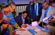 RDC : Henri Mova engage la jeunesse dans le combat de la transformation sociale