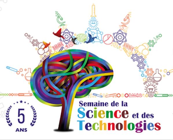 RDC: Kinshasa abrite la semaine de la science et des technologies du 11 au 14 avril 2018!