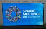 Monde: les assemblées de printemps FMI–Banque mondiale commencent à Washington!