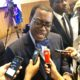 RDC: projet grand Inga, Adesina réaffirme à Yav l'accompagnement de la BAD ! 18