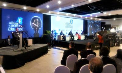 RDC : ouverture à Kinshasa des assises sur l'électricité ! 21