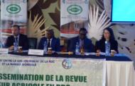 RDC : la Banque mondiale présente sa revue annuelle du secteur agricole 2017 !
