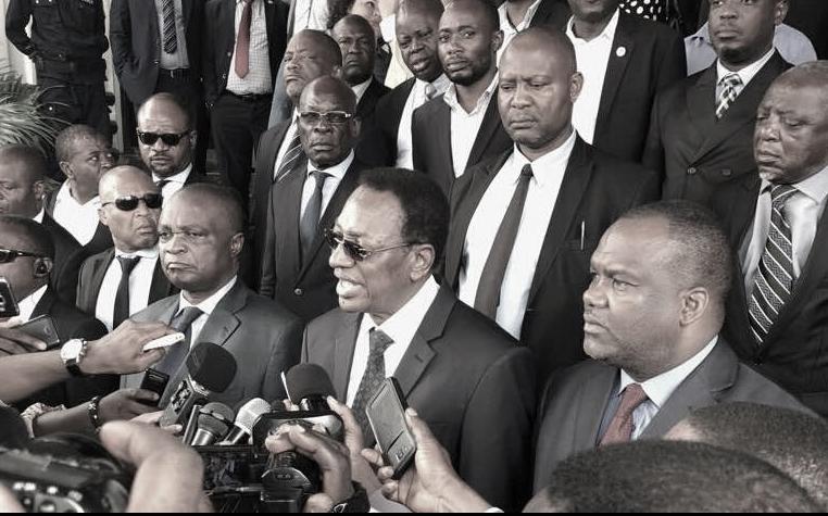 RDC : budget électoral, seuls 52 millions USD décaissés cette année en faveur de la CENI ! 3