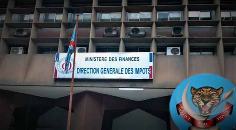RDC : à 602 milliards CDF collectés, la DGI réalise un taux de 158% en avril 2018 !