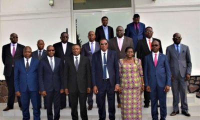 RDC : les provinces réclament à Tshibala six mois d'arriérés de rétrocession ! 7