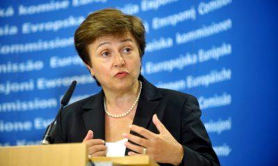 Inclusion financière : les 3 pistes de Kristalina Georgieva pour combler le fossé entre hommes et femmes 12