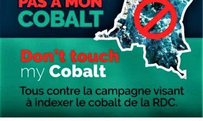 RDC : le cobalt congolais est déjà tracé et n'est pas un minerai de conflits ! 23