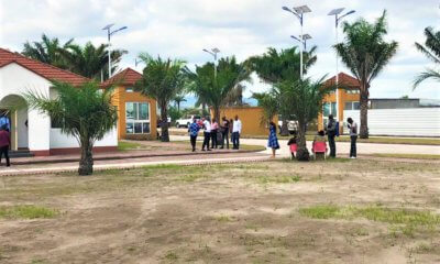 RDC: DGI accorde à ses agents un crédit maison remboursable dans 15 ans 7