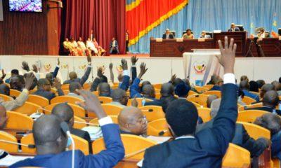 RDC : l'Assemblée nationale ratifie trois ordonnances-lois sur la fiscalité 11