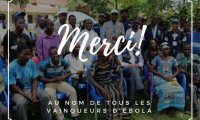 RDC : lutte contre Ebola, le Japon accorde une aide d'urgence de 3 millions USD ! 21