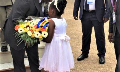 RDC : ARCA présente ses vœux de paix et de longévité au chef de l'Etat ! 17