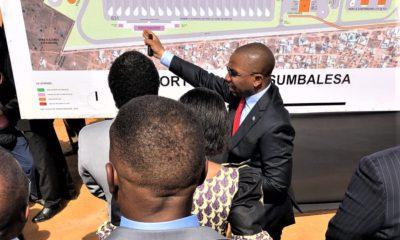 Patient Saiba: «le port sec de Kasumbalesa sera un véritable hub d'affaires» 19