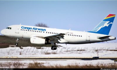 RDC : Congo Airways devient membre effectif de l'IATA 21