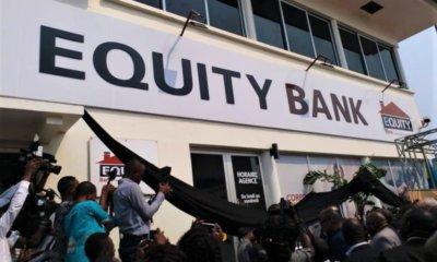 RDC : ProCredit Bank prend officiellement la dénomination d'Equity Bank ! 26