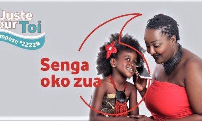 RDC : Vodacom offre encore plus des forfaits sur mesure grâce à son service «SENGA-OKOZUA» 21