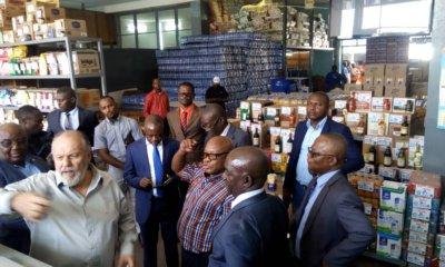 RDC : Joseph Kapika appelle au respect du Décret contre la pollution plastique ! 15